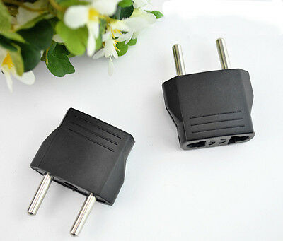 Hotsell Electrical Charger Wall Power Plug Adapter Converter US to EU Socket