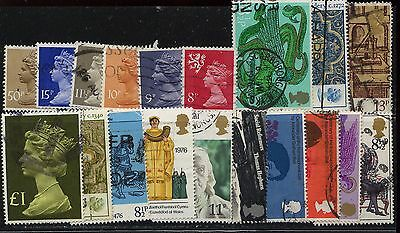 (Lot 16436) Used   Great Britain