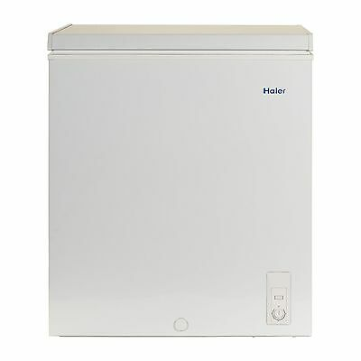Haier 5.0 CU FT Chest Freezer Free Shipping NEW