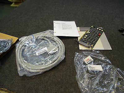HP Agilent E2074B E2074 GPIO EISA Interface Card Kit Cable BRAND NEW