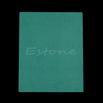 Rubber Anti Static Electricity Insulation Pad For Maintenance Platform Green
