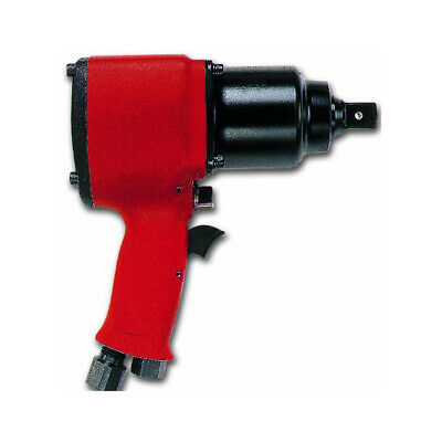 Chicago Pneumatic CP6060 SASAK 1-Inch Impact Wrench with Hole Socket Retainer