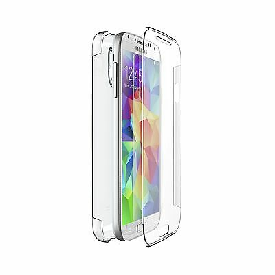 X-Doria Defense 360 Clip On Case Cover for Galaxy S5 - Clear