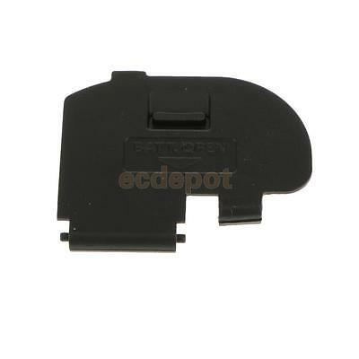 Battery Door Cover Replacement for Canon EOS 40D 50D