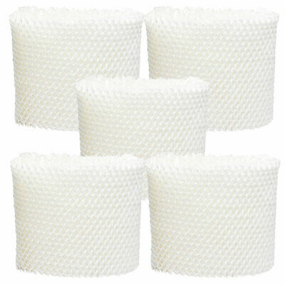 5x Humidifier Filter for Vicks V3900,V3500N,Honeywell HCM-315T, HCM-710, HCM-630