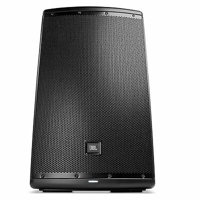 JBL EON610 10 inch Powered Active 500W PA Speaker with Blutooth