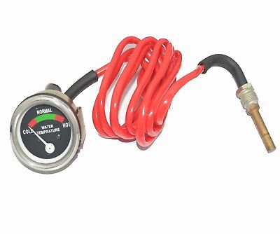 New Massey Ferguson Water Temperature Gauge / Meter Mf35 135 148 165 168 175 178