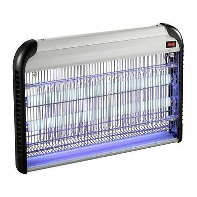 20W Aluminium Electrical Insect Killer Pest Control for Home Office Restaurant