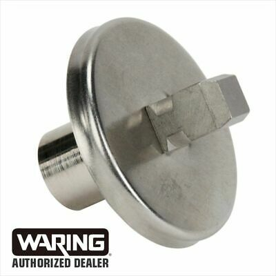 Waring 502696 CB15 CB15T Commercial Gallon Blender Drive Coupling Genuine