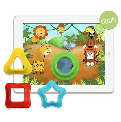 New Tiggly Shapes: Educational Toys And Learning Games For Kids Toy, Gift, Baby