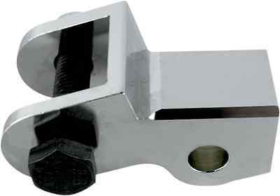 Powerstands Lowering Link  Silver 04-00759-21*