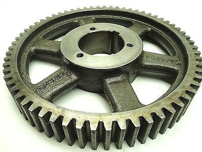 Browning    NCS8P64    Spur Gear    NEW IN BOX