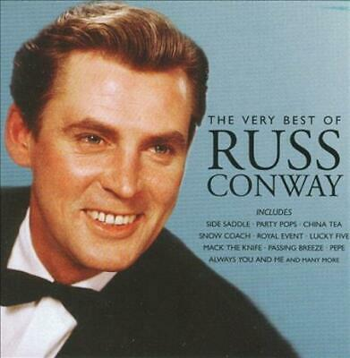 Russ Conway - The Very Best Of Russ Conway New Cd