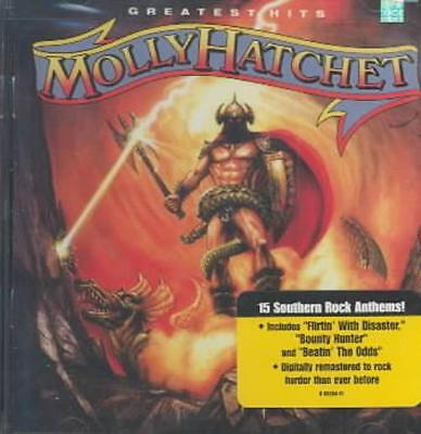 Molly Hatchet - Greatest Hits [Expanded] [Remaster] New Cd