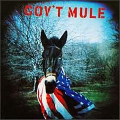 Gov't Mule - Gov't Mule New Cd