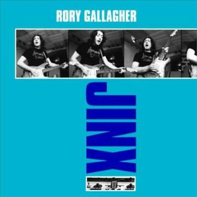 Rory Gallagher - Jinx [Bonus Tracks] [Remastered] [Digipak] New Cd