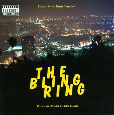 Various Artists - The Bling Ring [Original Motion Picture Soundtrack] [Pa] New C