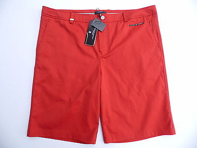 ADIDAS  Porsche Design M CLUB Bermuda Shorts golf d81135