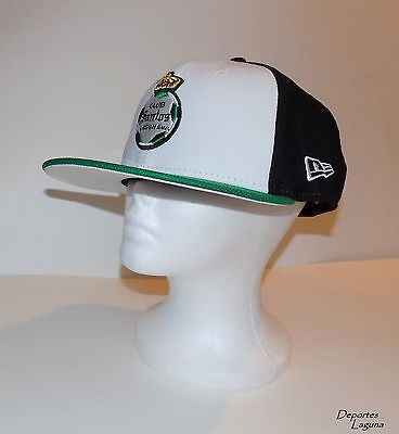 "Club Santos Laguna New Era Hat (Gorra) -Otc 5950- Size Extra Small (7"")"