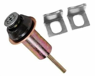 STARTER REPAIR REBUILD KIT SOLENOID CONTACT & PLUNGER SET Toyota Denso NEW
