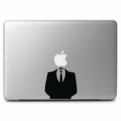 DRIPPING PAINT APPLE MacBook Pro / Air 13 Inch Vinyl Decal Sticker