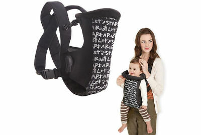 Vented Snugli Front/Chest Infant/Child/Baby Carrier Comfortable/Strap Support