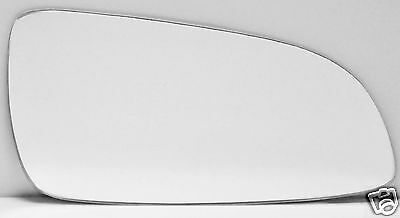 Right Driver Wing Car Mirror Glass Replacement VAUXHALL ASTRA H Mk5 2004-2008