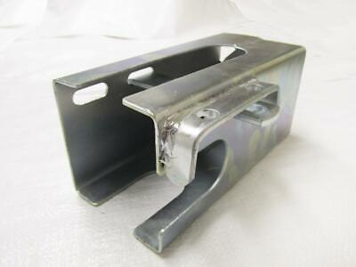 Stationary Hitch Lock Cover - Hitchlock Coupling Trailer Box Deterrent Security