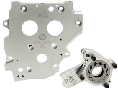Feuling - 7080 - OE+ Oil Pump/Cam Plate Kit for Gear Drive~