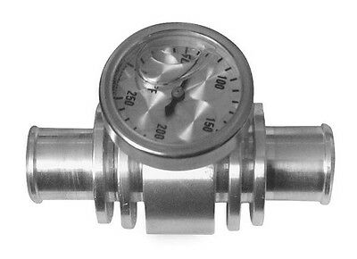 ModQuad - TEMP-2 - 2in. Cooler Inline Temp Gauge, Polished~