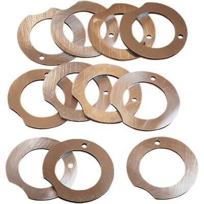Eastern Motorcycle Parts - A-24100-SET - Flywheel Thrust Washer Set~