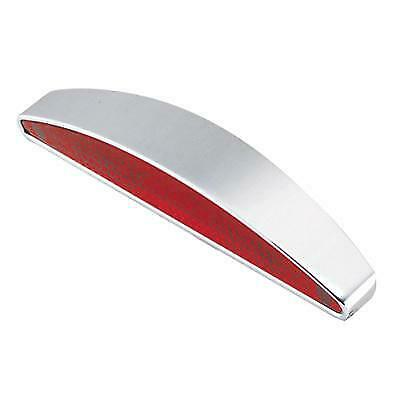 19155LS2 Bikers Choice Red Replacement Lens for Tombstone Tail Lamp