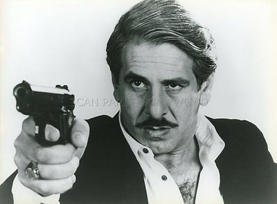 James Bond 007  Chaim Topol For Your Eyes Only 1981 Vintage Photo Original #10