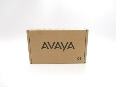 Avaya IPO500v2 Trunk Analog 4U V2 I 700503164 I Brand New