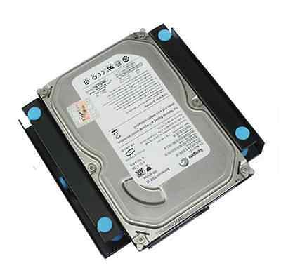 """HDD 3.5"""" To 5.25"""" Hard Disk Shock Absorption Bracket To CD-ROM Heat-Resistant Yu"""