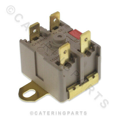 Parry 4.0.066.0108 Safety Contact Thermostat 160°C Panini Contact Grill Vcr6