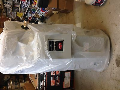 Bradford White Water Heater MII120543SF79