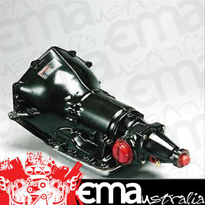 Hughes Performance Gm Th350 Muscle Car Transmission Package Htmc35-1
