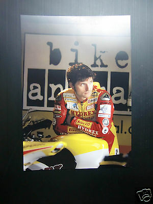 High Quality A3 poster print - Guy Martin - Isle of Man TT Races  [A3-10]