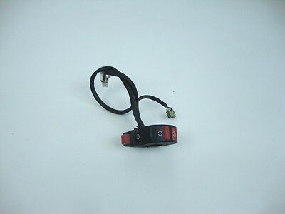 BLOCCHETTO ELETTRICO DX CAGIVA MITO EV 125 switch light Lenkerschalter planet 2
