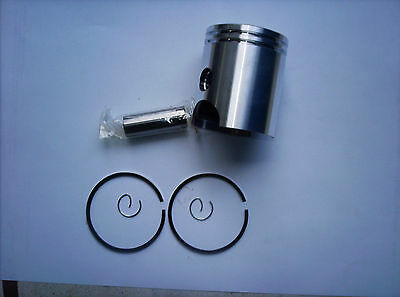 Kit Piston Complet Cagiva 125 Roadster  Haute Performance