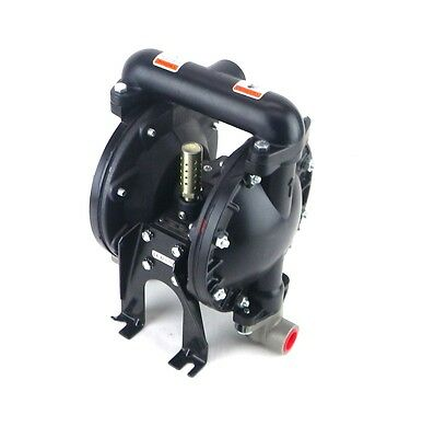 """INGERSOLL RAND 650715-C 35 gpm 3/4"""" / 1"""" Air Operated Double Diaphragm Pump 6B"""