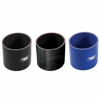 Samco Xtreme Silicone/Silicon High Performance Coupling Hose - 76mm - Blue