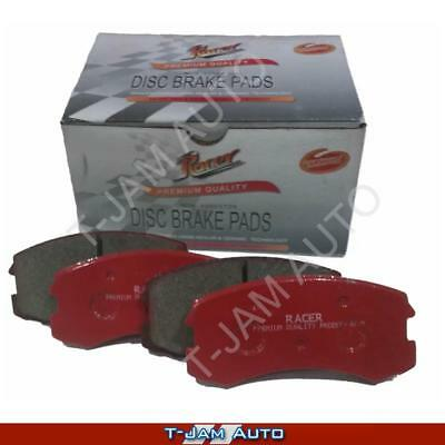 Premium FRONT Disc Brake Pads for Mercedes M Class ML320 [W163] 99-