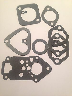 FIAT 126 / 500 - 650cc CARBURETTOR & FUEL PUMP GASKET KIT