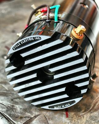 Generator Mounted Voltage Regulator Cycle Electric Harley Shovelhead Ironhead