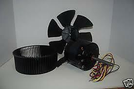 Dometic 3108706.916 Brisk Air Motor Kit for Duo-Therm AC Brisk Air Models