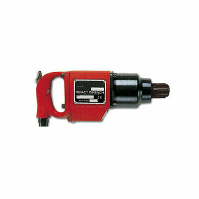 Chicago Pneumatic CP6120-GASEL 960 BPM 3,000 RPM Impact Wrench with Spline #5