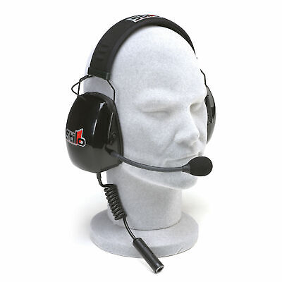 Stilo WRC Practice / Recce Headset For WRC & ST-30 Intercoms - Rally