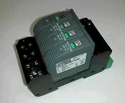 Surge Protector Val-Cp-3S-175 Phoenix Contact Over Voltage Arrester 2859453